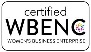 BrotmanLaw is certified as a Women's Business Enterprise (WBE) through the Women's Business Enterprise National Council (WBENC), the nation's largest third party certifier of businesses owned and operated by women in the US